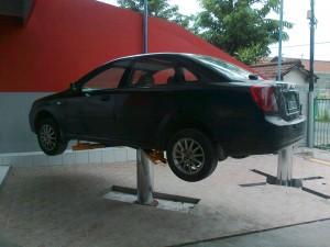 Paket Cuci Mobil